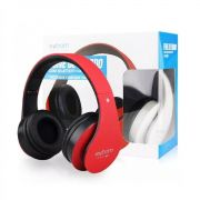 Fone Headset Hf-400bt Bluetooth Fm/cartao Sd Exbom