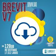 Link de Download Brevit V7 128GB Para Rasp B e B+