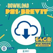 Link de Download Brevit V7 G4GB PS1 P/Rasp B e B+
