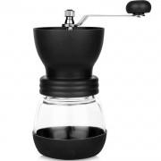 Moedor De Cafe Manual Vidro E Silicone Af20219 Mimo Style