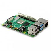 RASPBERRY PI 4 - 4GB