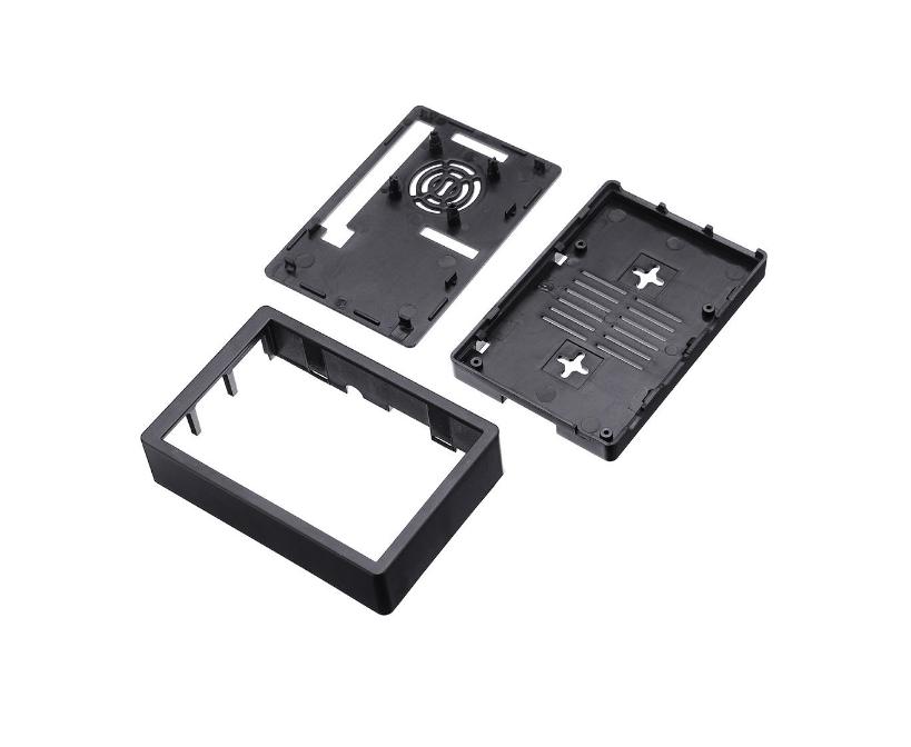 CASE ABS PARA LCD 3.5
