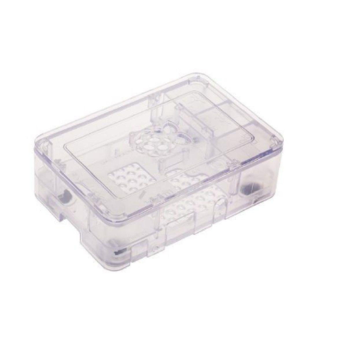 Case Original Premium com Suporte para Câmera Acrílico