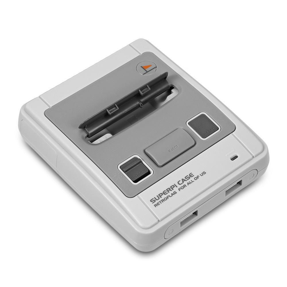 CASE RETROFLAG SUPER FAMICOM