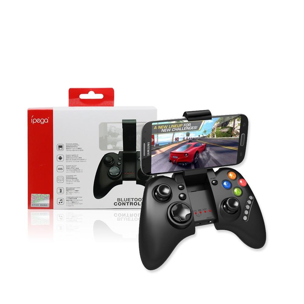 Controle Bluetooth de jogo Para Smartphone PG-9021