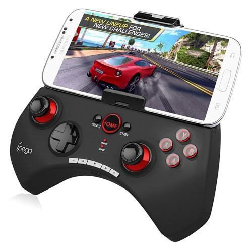 Controle Bluetooth de jogo Para Smartphone PG-9025
