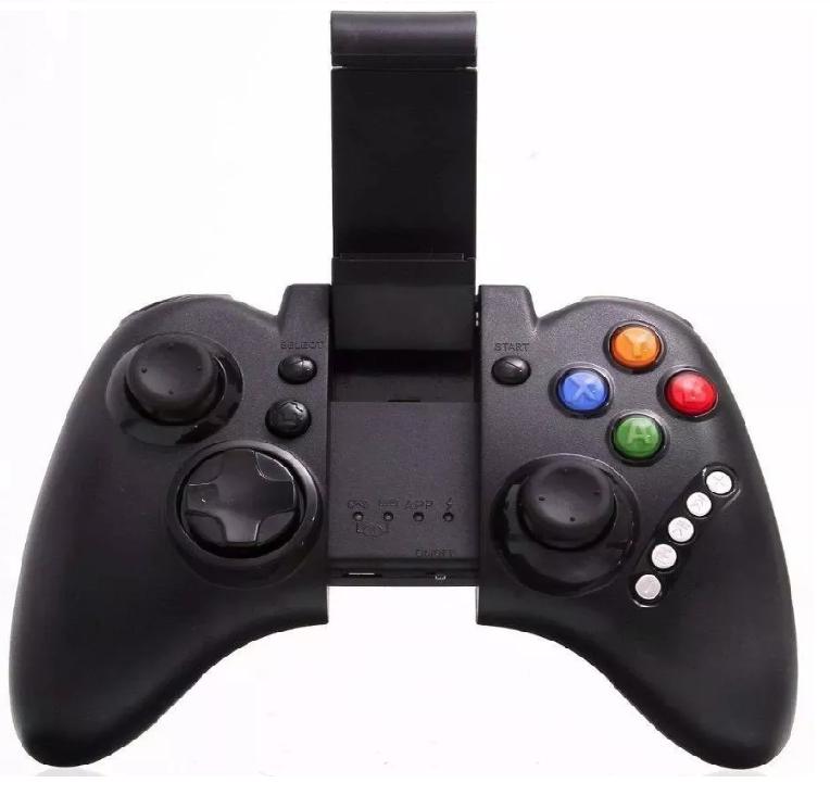 Controle Joystick Bluetooth Ipega Modelo KP-4027
