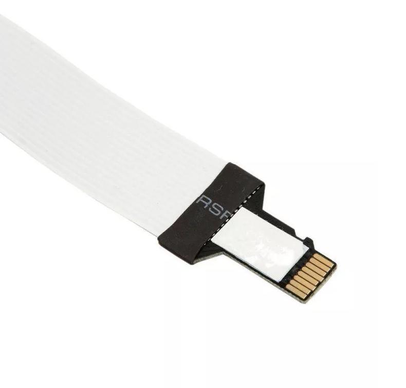 Kit 10 Cabo Extensor Cartão Micro SD – Atacado para Revenda