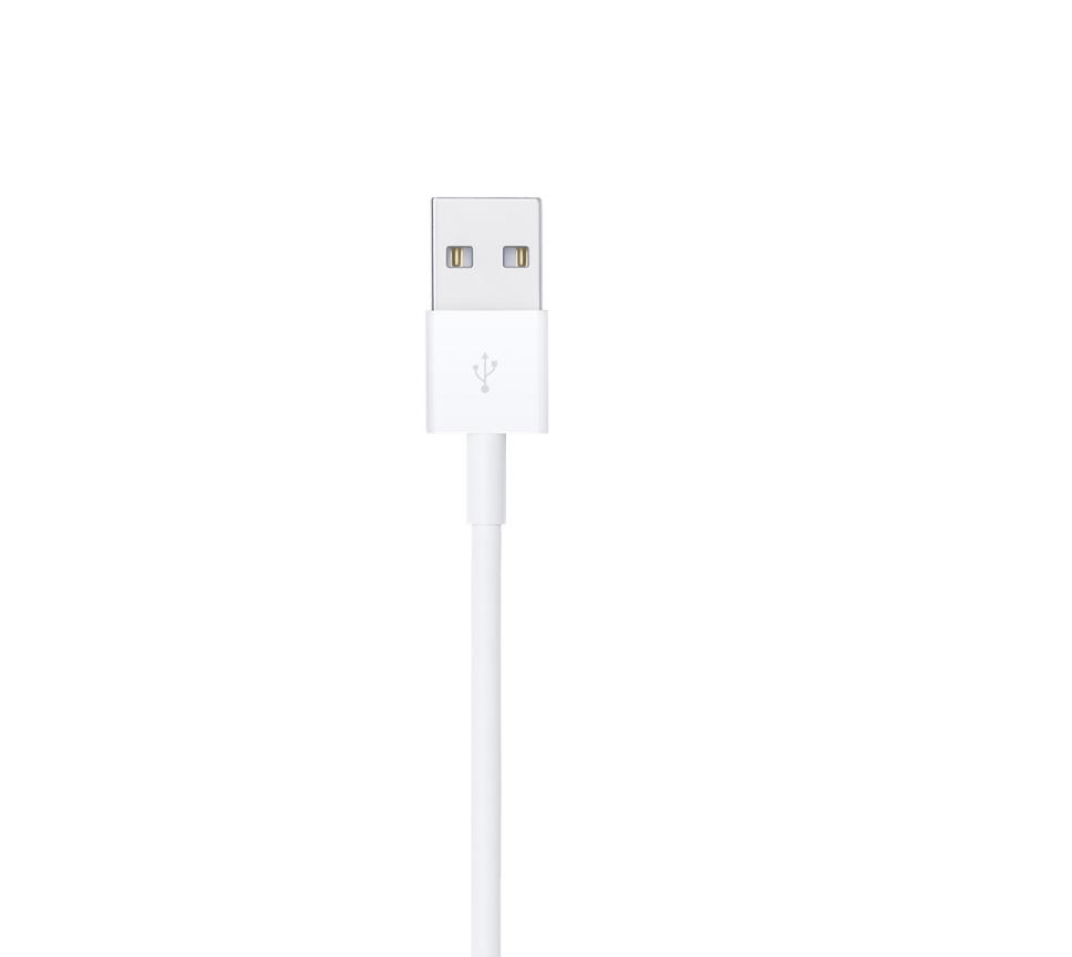 KIT 50 CABOS USB CARREGADOR IPHONE ORIGINAL FONXONN ( ATACADO REVENDA )
