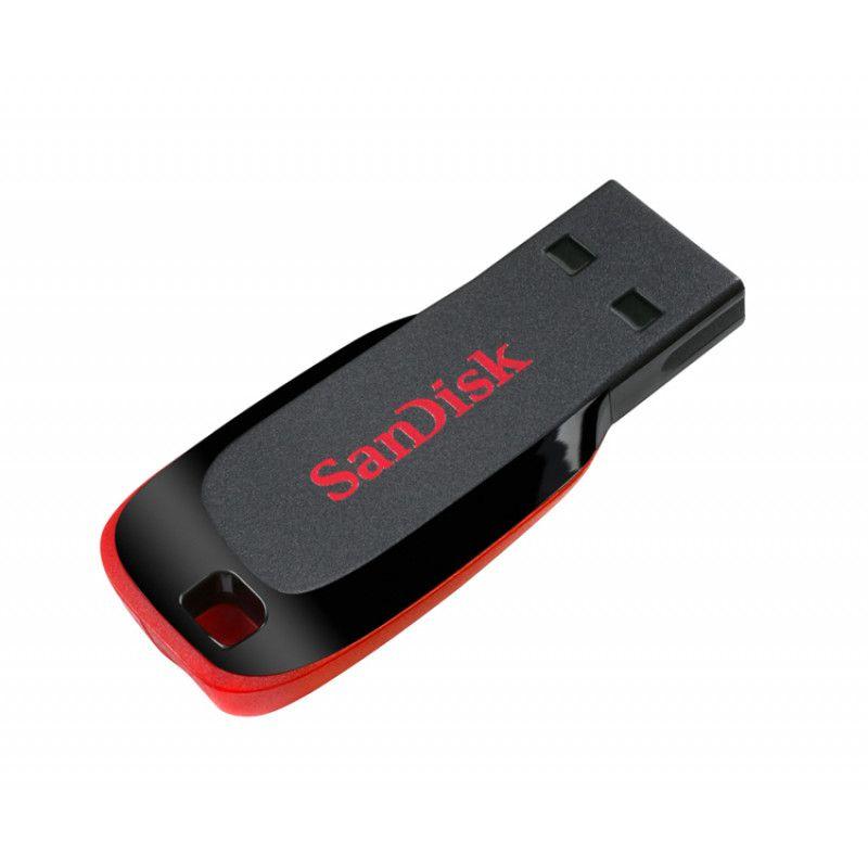 Pen Drive 16gb Sandisk Original Lacrado