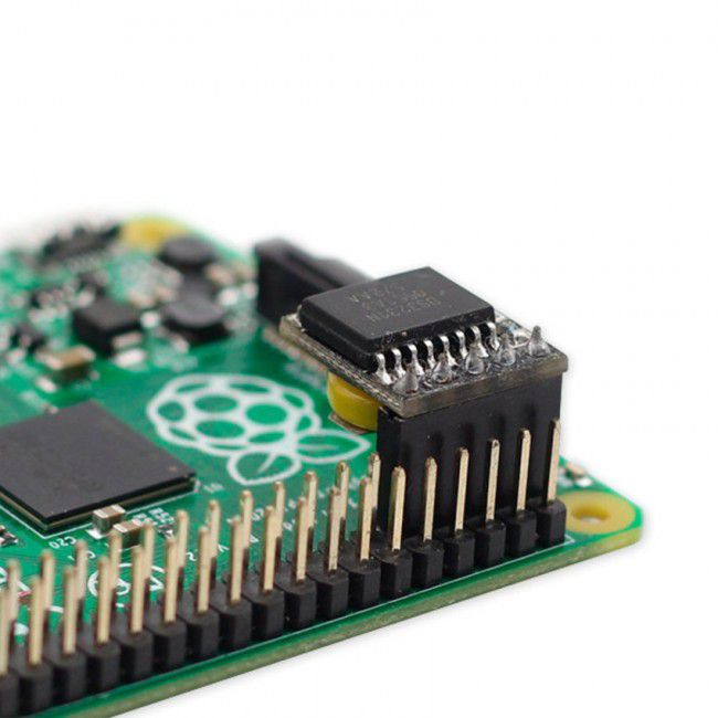 Real Time Clock Rtc Ds3231 para Rasberry PI
