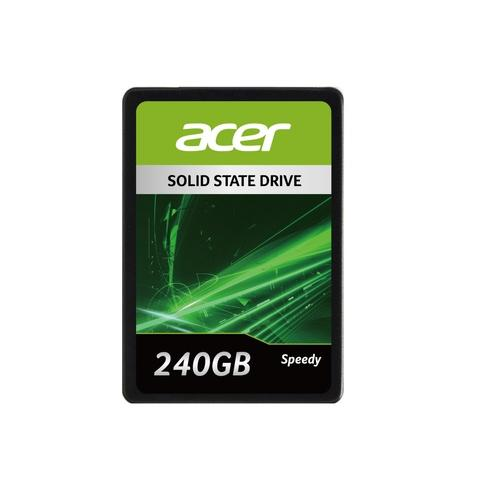 SSD ACER 240GB