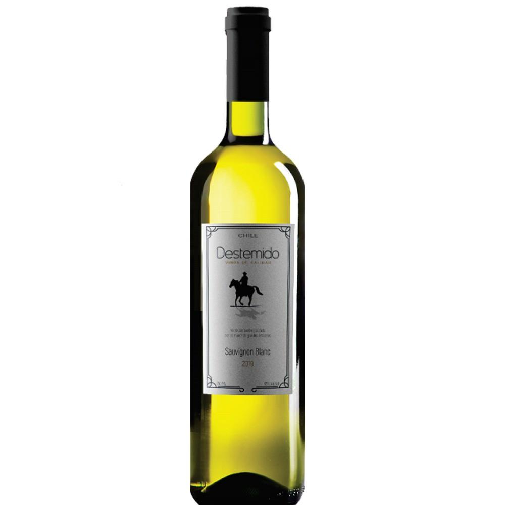 Vinho Destemido Sauvignon Blanc