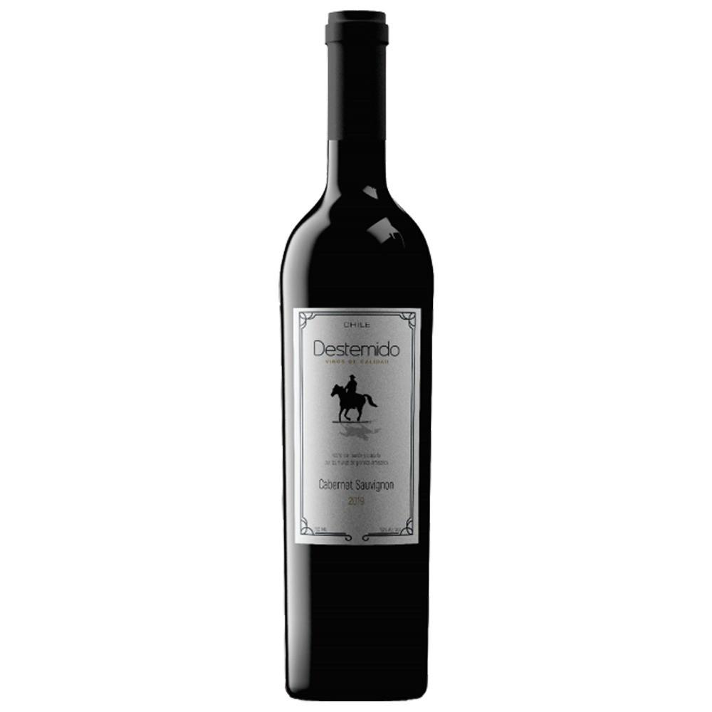 Vinho Tinto Destemido Cabernet Sauvignon