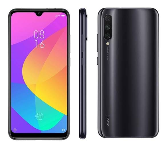 XIAOMI MI A3 KIND OF GREY 4GB RRAM / 64GB ROM