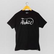 Camiseta Abduze - Preta