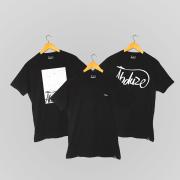Kit 3 Camisetas - Orbit Pack