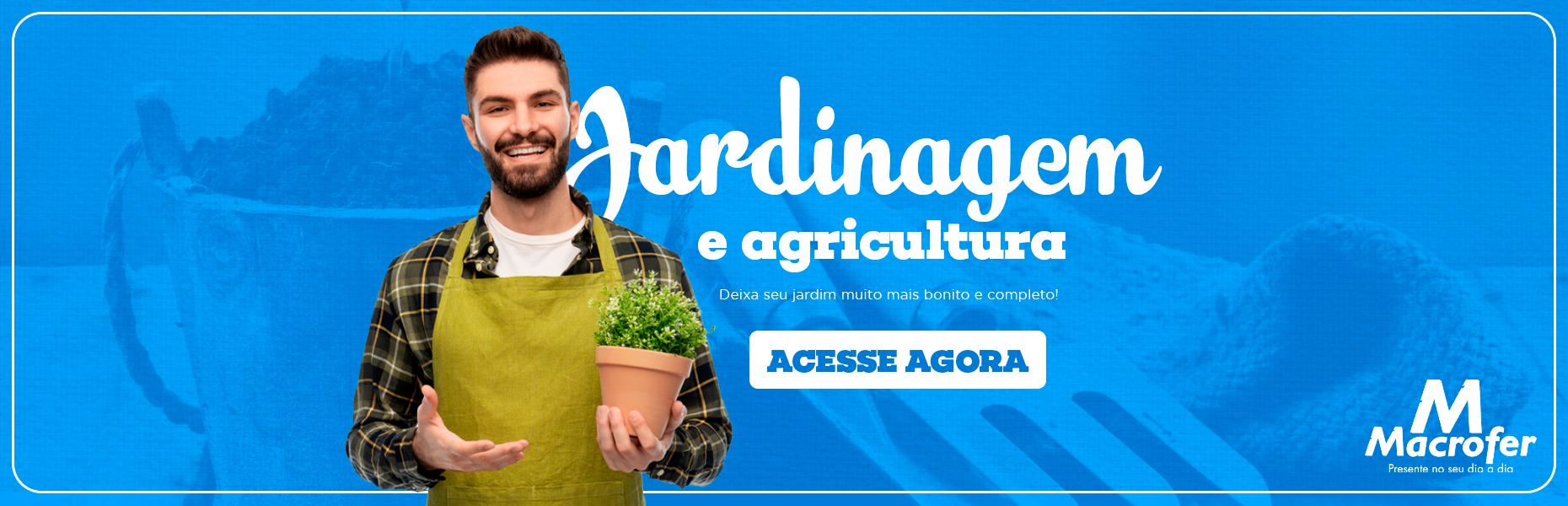 Agro e Jardim