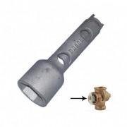 Chave Manutenção para Válvula Descarga DOCOL