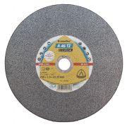 Disco de Corte Inox 9 Pol - 230 x 1,9 x 22,2 mm A 46 TZ Special Klingspor - 10 unidades