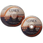 Disco para Desbaste 7 Pol Conex - Kit com 5 Unidades