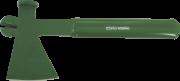 Machadinha Martelo e Unha São Romão 280mm - 2 Unidades