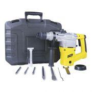 Martelte Rotativo Furadeira Impacto 5J SDS Plus Hammer 220V 900W