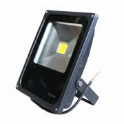 Refletor Led Holofote 30W Bivolt 3000K Luz Amarela Avant