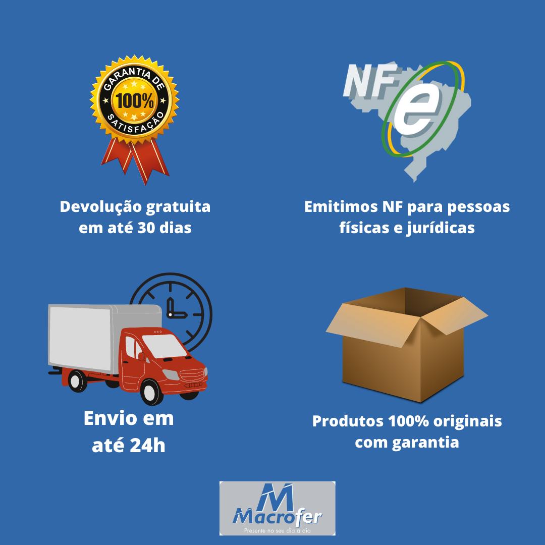 Arco Serra para Ferro Premium Conex