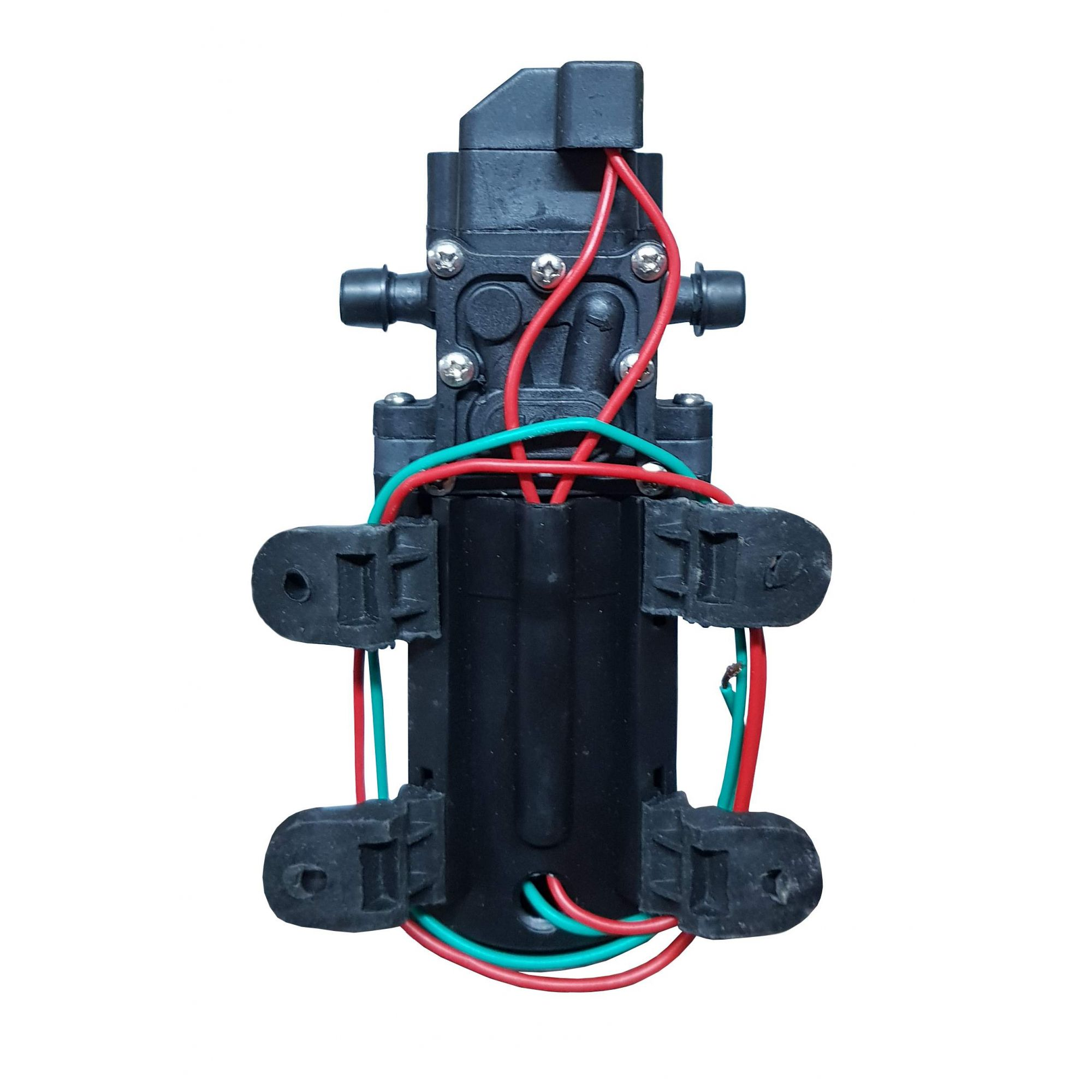 Bomba Pressurizadora para Pulverizador 18 Litros Mundi