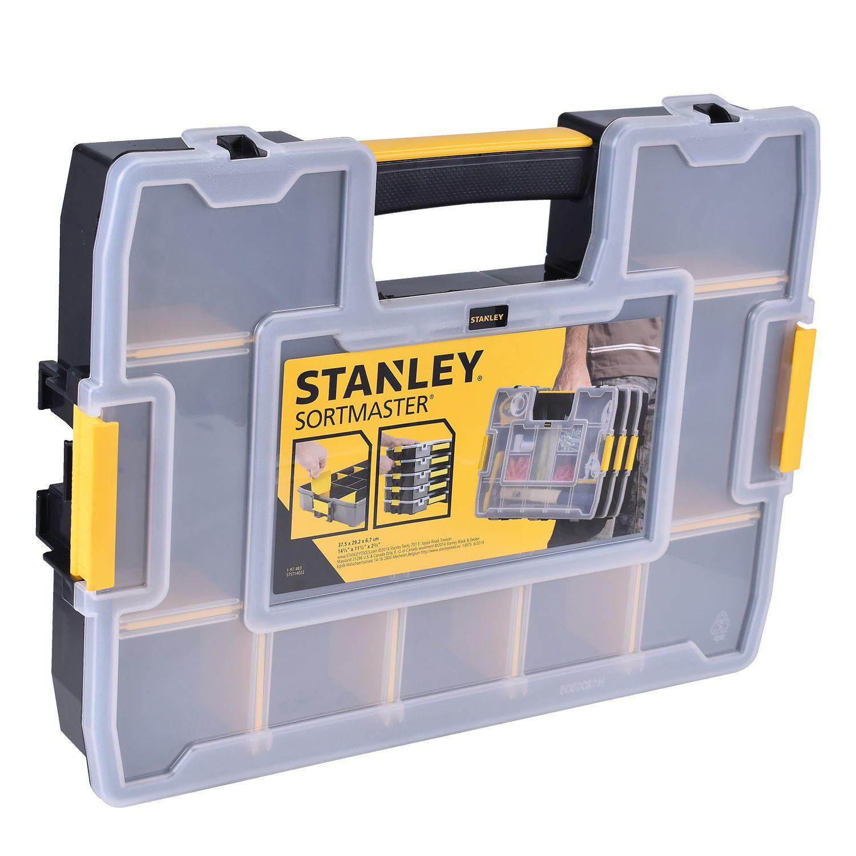 Caixa Organizadora Stanley Sortmaster