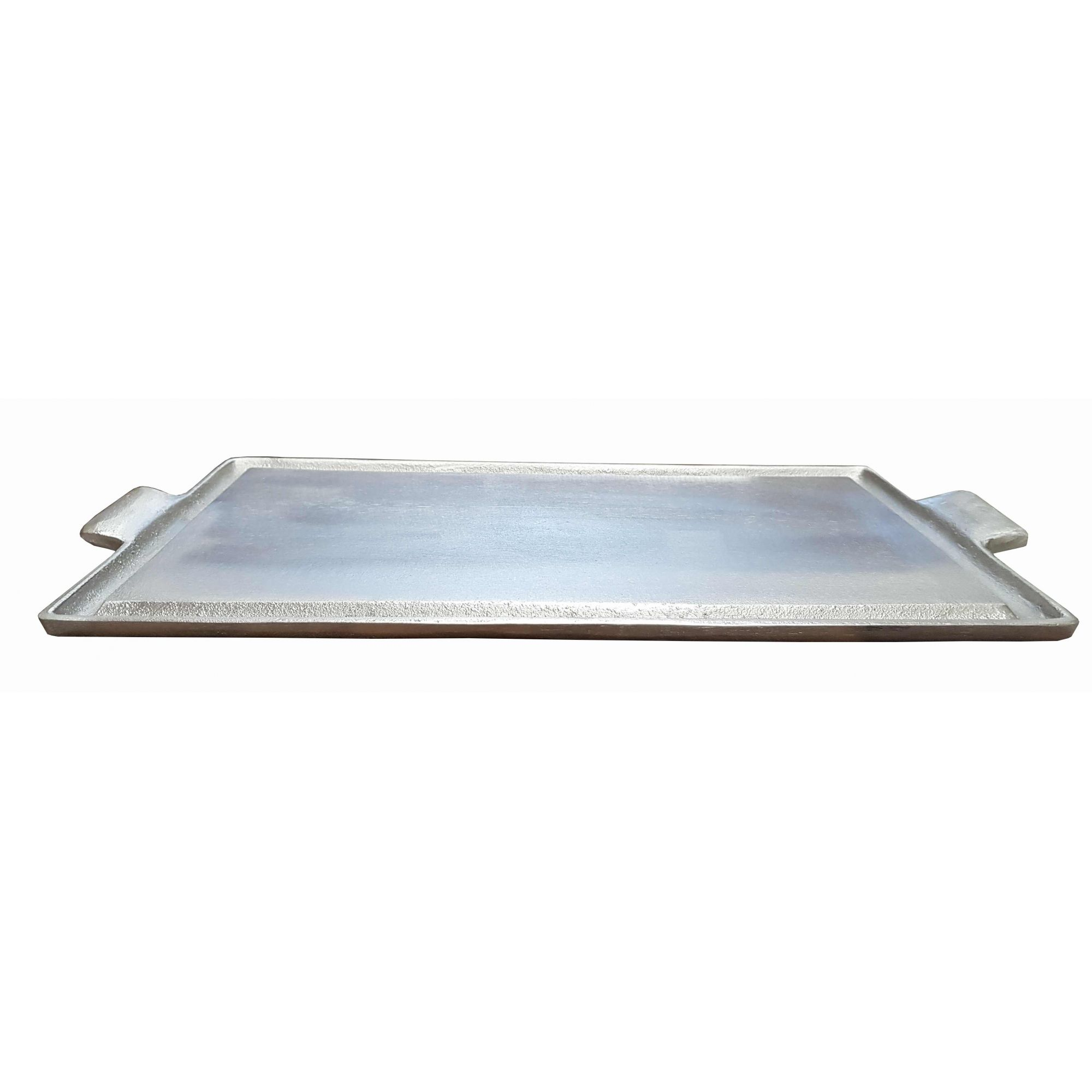 Chapa para Fogão Alumínio 23x40cm Fundição Astro