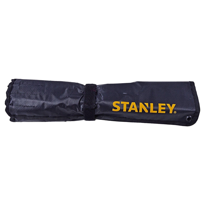 Chave Combinada Stanley Jogo com 15 Peças 6 a 32mm