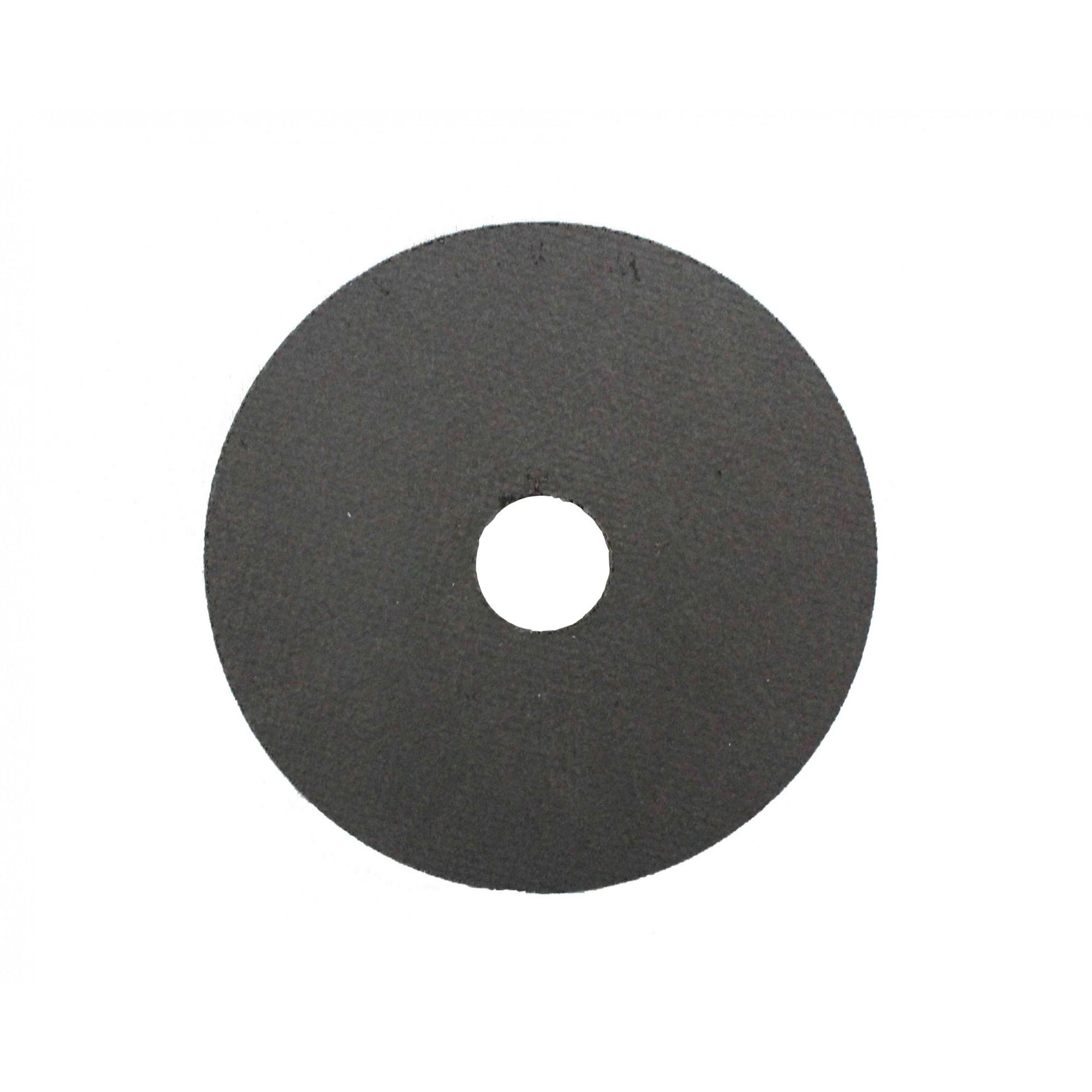 Disco de Corte Inox 4.1/2 Pol - 115 x 1,0 x 22,2 mm Stanley - 25 unidades