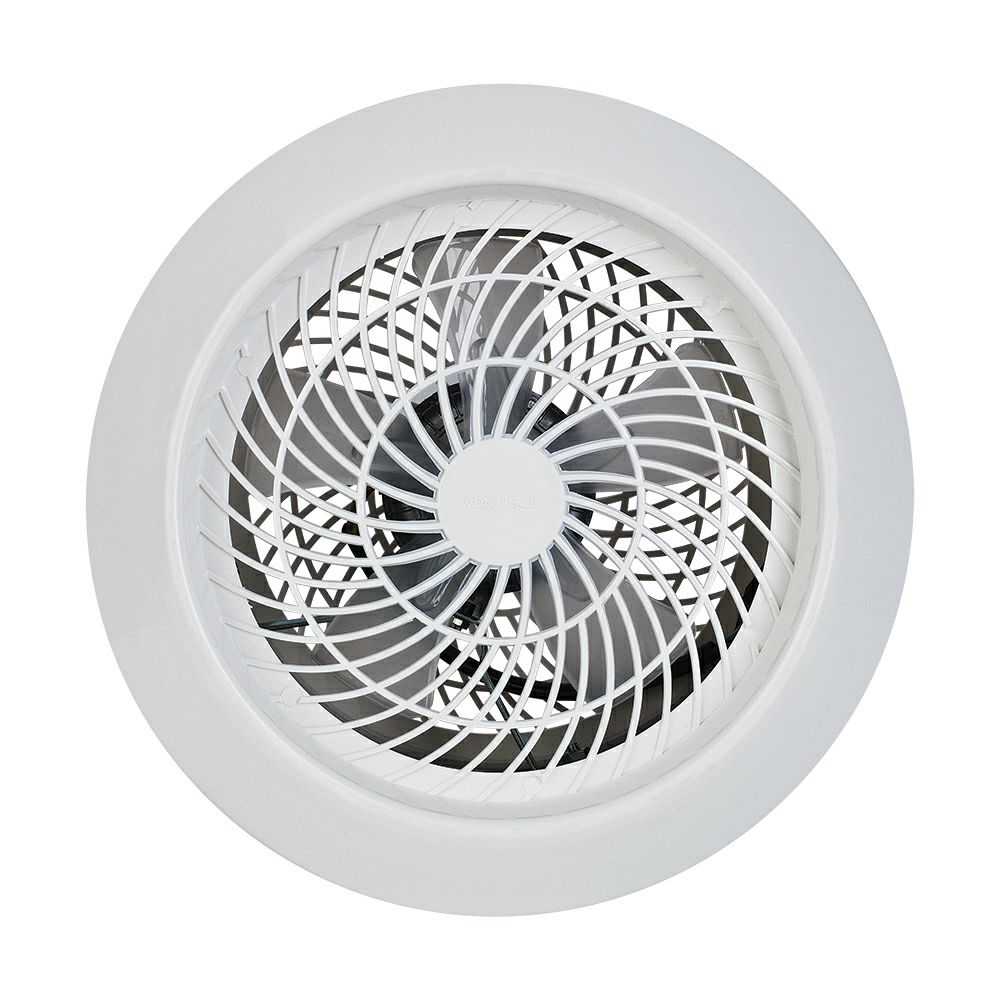 Exaustor Residencial EX 250mm 60W Ventisol