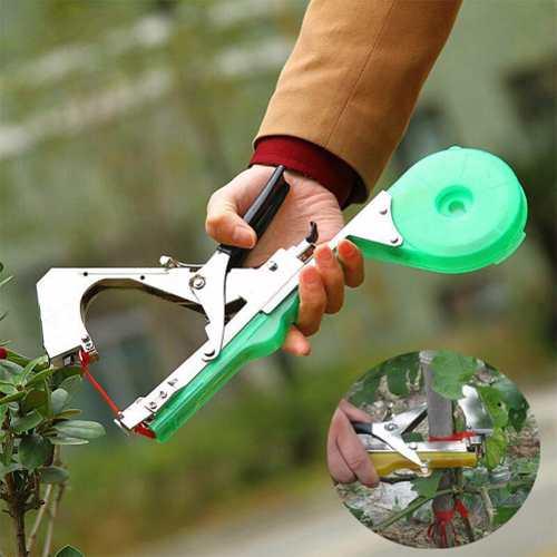 Fita para Alceador Reciclada com 10 Rolos Gram Max - 4 Unidades