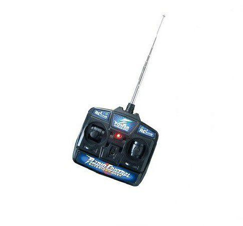 Jipe Elétrico Infantil 12V com Controle Remoto Belfix