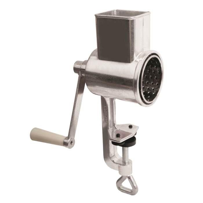 Máquina Ralador Ralar Queijo e Côco com Tambor Inox CONEX