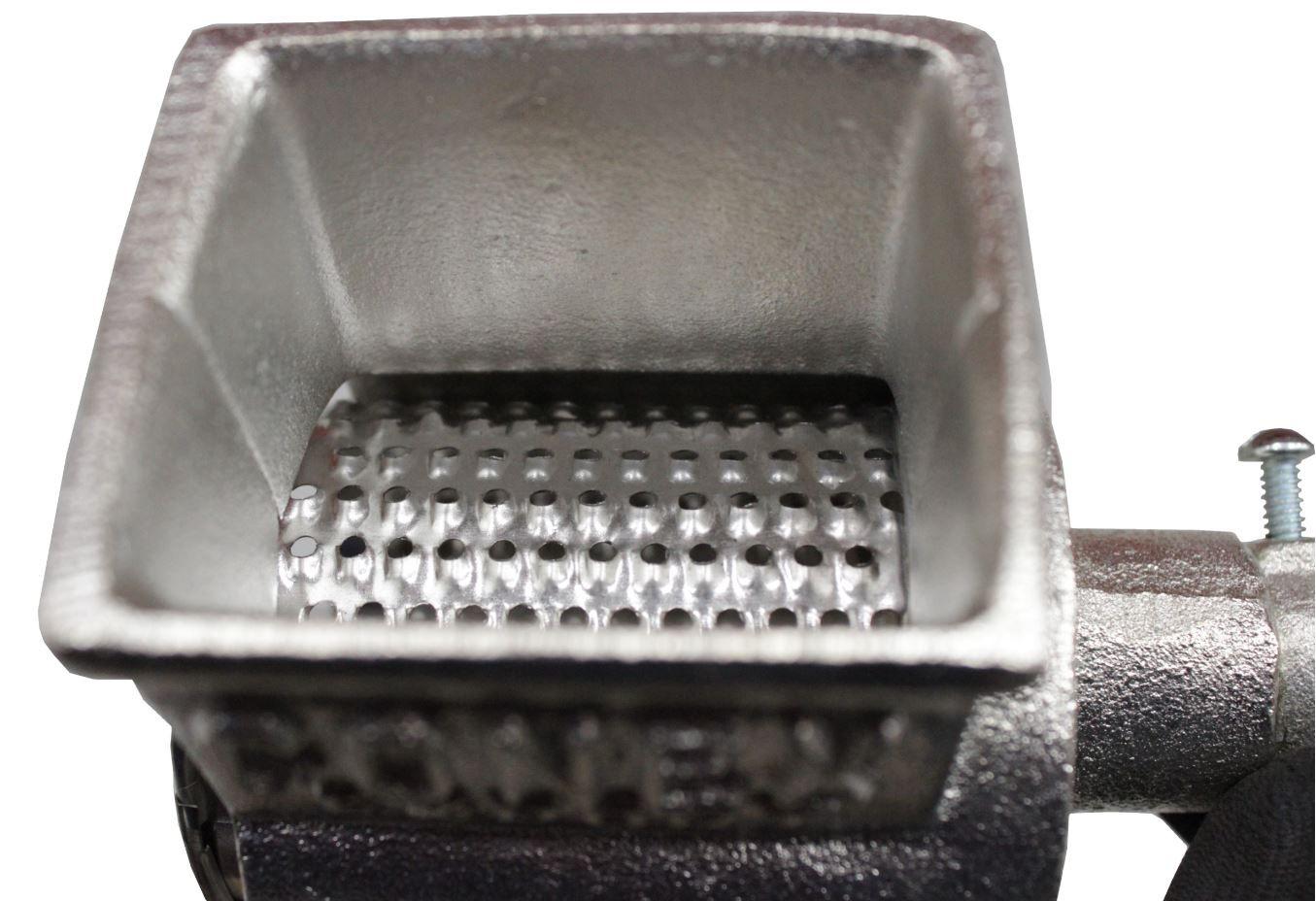 Máquina Ralador Ralar Queijo e Côco Ferro Fundido CONEX