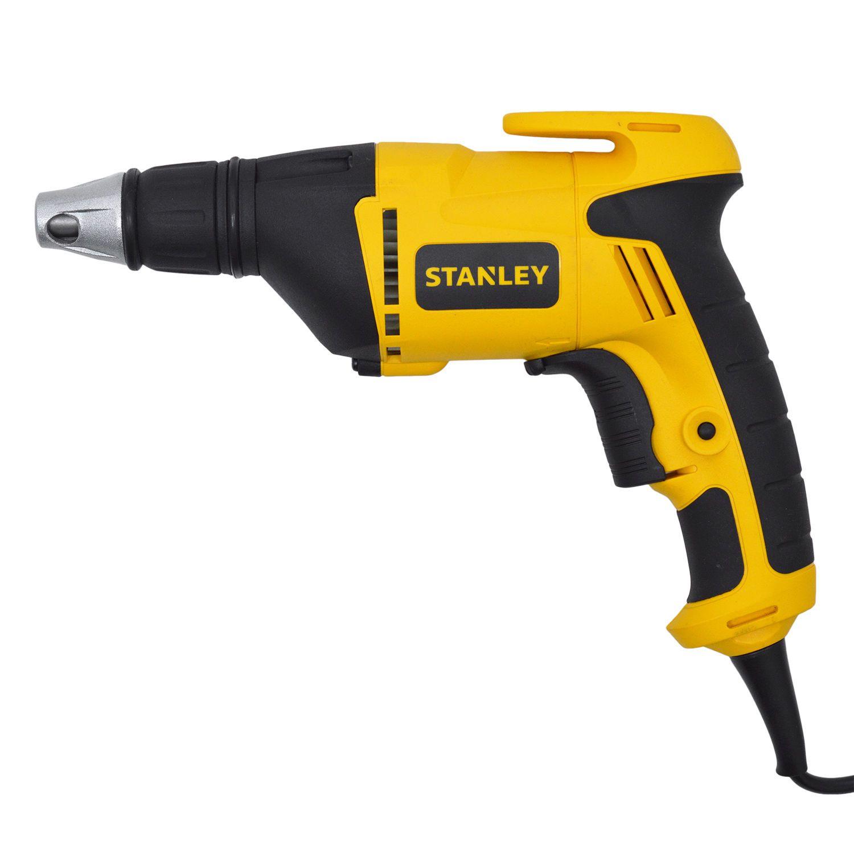 Parafusadeira para Drywall Stanley 220V 520W