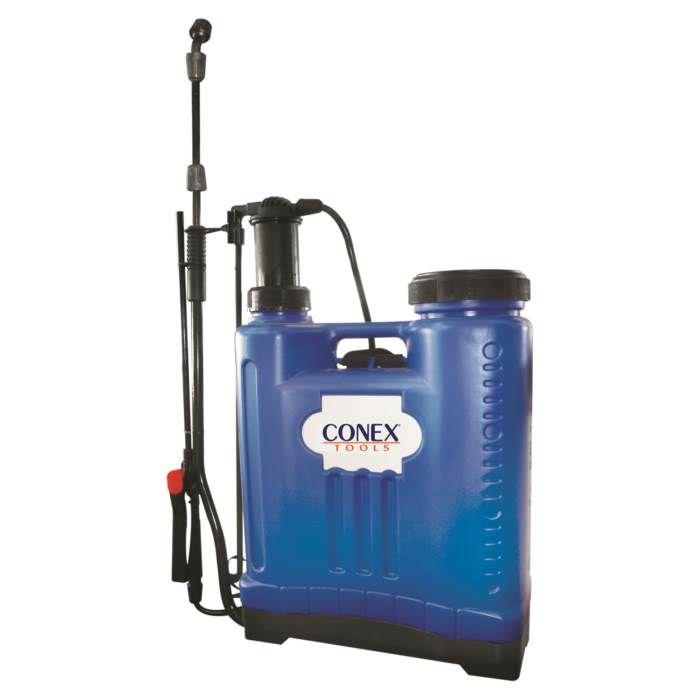 Pulverizador Costal Manual 20L Profissional CONEX
