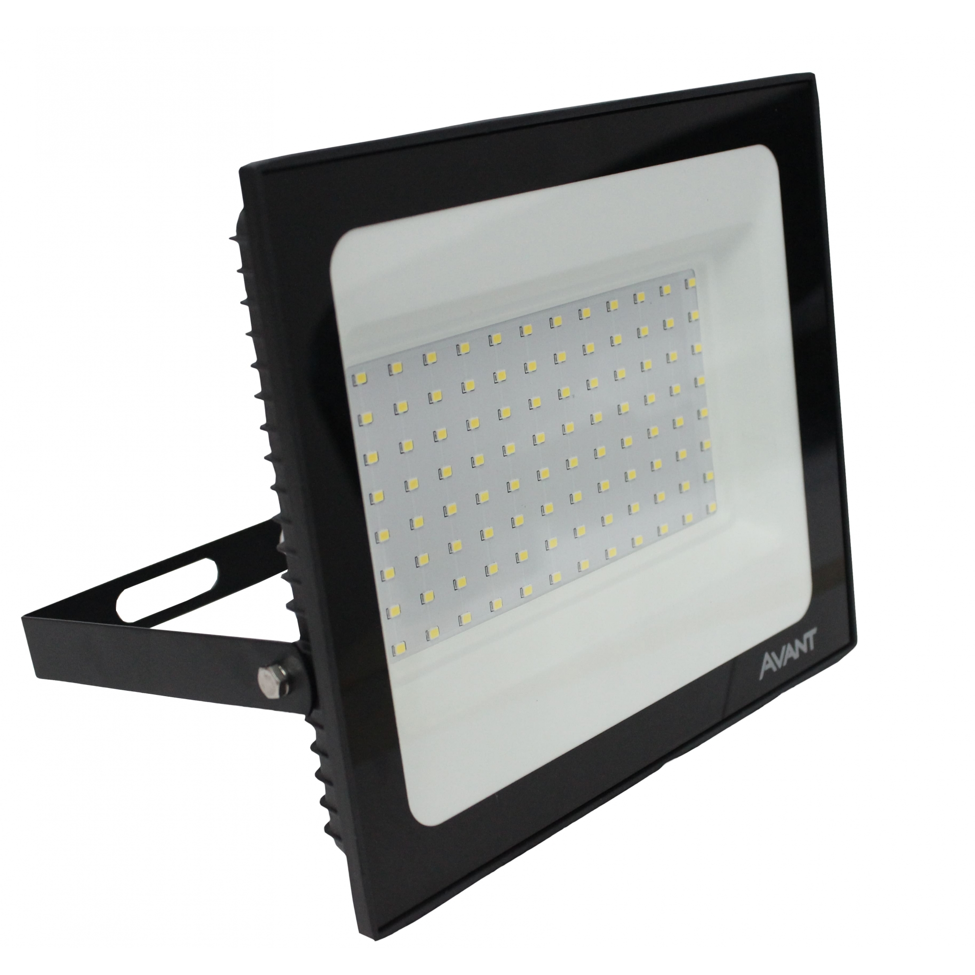 REFLETOR LED 100W 6500K  BIVOLT