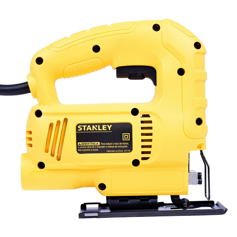 Serra Tico-Tico Stanley 450W