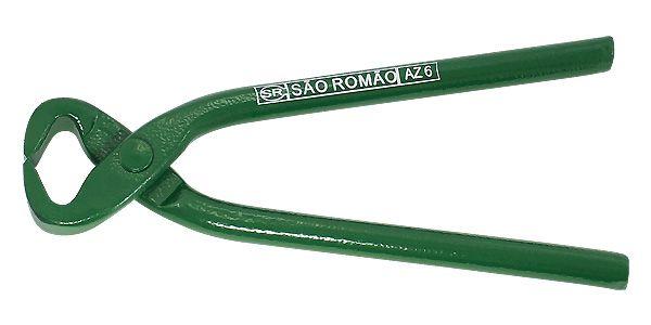 Torquês Azulejista São Romão 5 Pol - Kit com 6 Unidades
