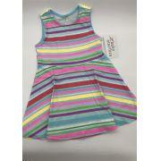 Vestido Arco Iris Baby Starters