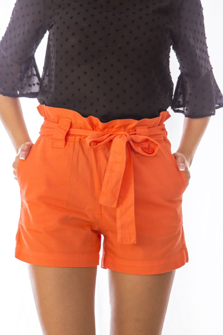 Shorts Cenoura Color