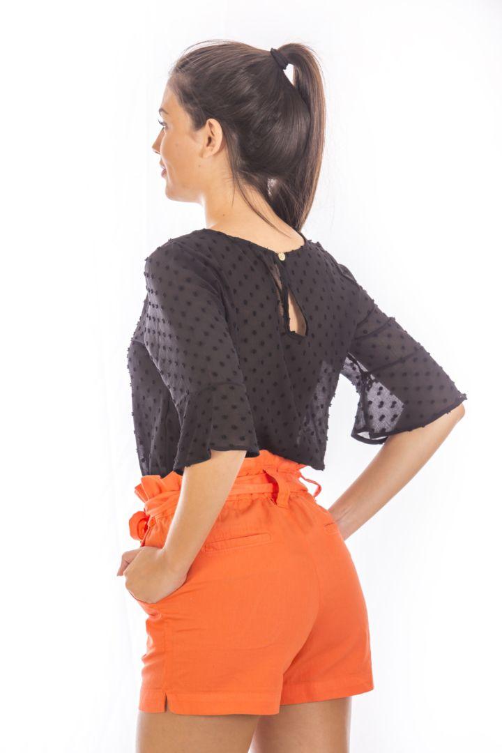Shorts Cenoura Color