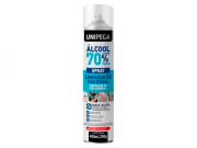 ALCOOL 70% SPRAY AERO 400ML UNIPEGA