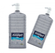 ASSEPTGEL 1.7KG CRISTAL START PUMP