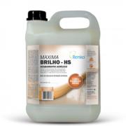 Cera Acabamento Máxima Brilho 18% 5L - Renko